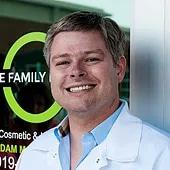 Dr. Adam Moore